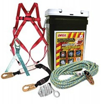 50 ft Pro Series Roofers Kit