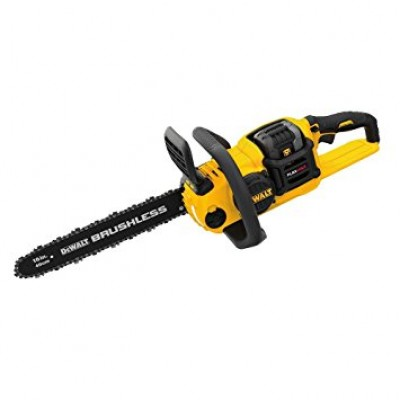 FLEXVOLT™ 60V MAX* BRUSHLESS CHAINSAW