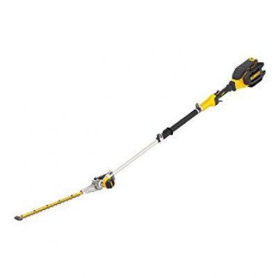 40V MAX* TELESCOPING POLE HEDGE TRIMMER