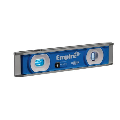 "9"" ULTRA VIEW™ LED MAGNETIC TORPEDO LEVEL"