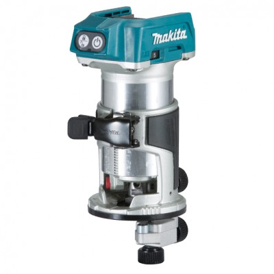 Cordless Compact Router with Brushless Moto