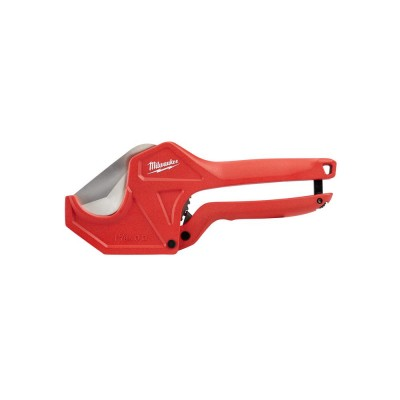 "1-5/8"" Ratcheting Pipe Cutter"