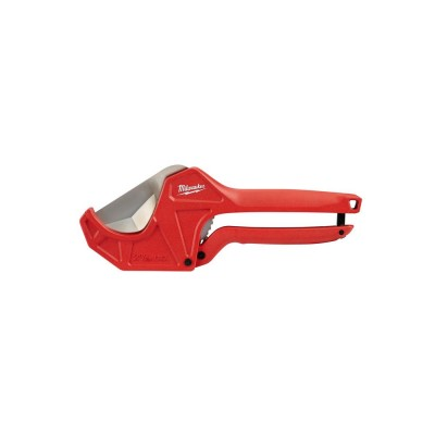 2-3/8 in. Ratcheting Pipe Cutter