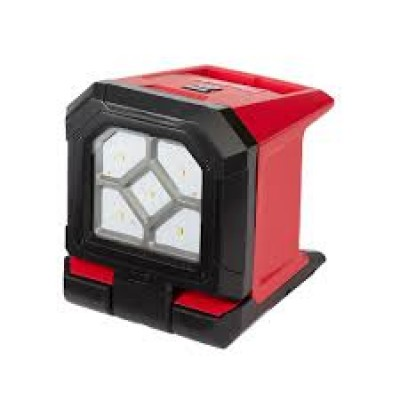 M18™ROVER Clamping Flood Light