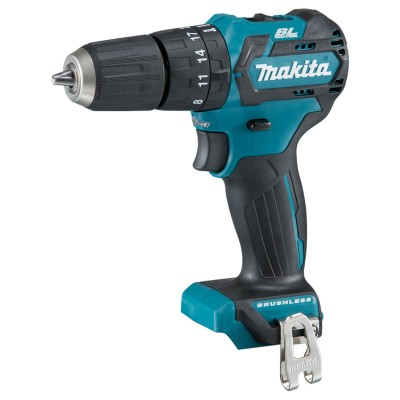 "3/8"" Cordless Hammer Drill / Driver with Brushless Motor"