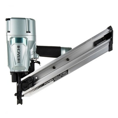 """83mm (3-1/4"""") Strip Nailer (Paper Collated Clip Head Nails)"""