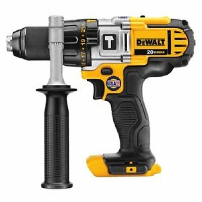 20V MAX* LITHIUM ION PREMIUM 3-SPEED HAMMERDRILL (TOOL ONLY)