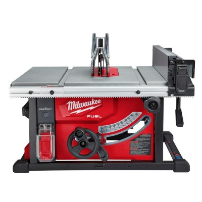 "M18 FUEL™ 8-1/4"" Table Saw w/ One-Key™ Kit"