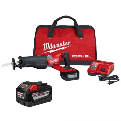 M18 FUEL™ SUPER SAWZALL®	Kit