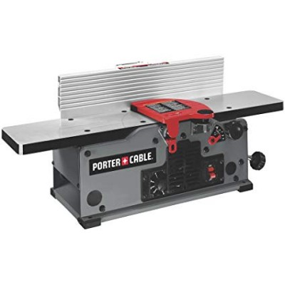 "Variable Speed 6"" Jointer"