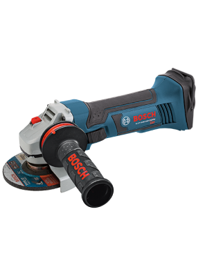 18V 4-1/2 In. Angle Grinder (Bare Tool)