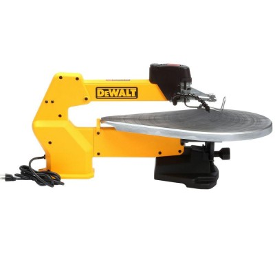 "20"" Variable-Speed Scroll Saw"