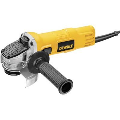 4 1/2 in. Small Angle Grinder with One-Touch™ Guard (D28110)