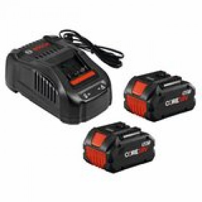 18V CORE18V Starter Kit with (2) CORE18V 8.0 Ah Performance Batteries