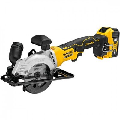 Dewalt DCS571B ATOMIC Cordless Circular Saw