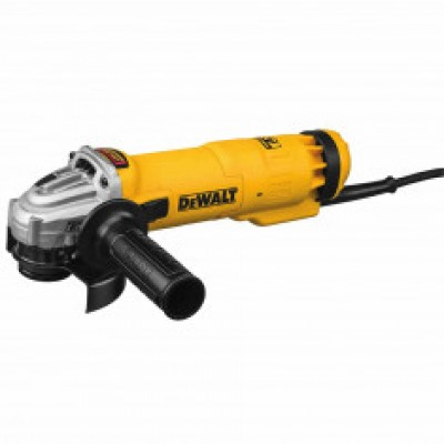 5 IN. BRUSHLESS PADDLE SWITCH SMALL ANGLE GRINDER WITH KICKBACK BRAKE