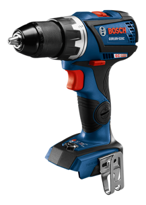 18V EC Brushless Connected-Ready Compact Tough 1/2 In. Drill/Driver (Bare Tool)