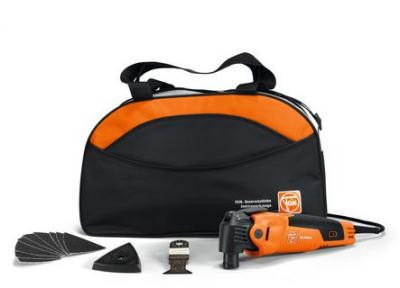 MultiMaster Oscillating Tool