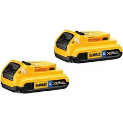 20V MAX* TOOL CONNECT™ BATTERY (2 AH) - 2 PACK
