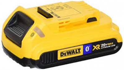 20V MAX* TOOL CONNECT™ BATTERY (2 AH)