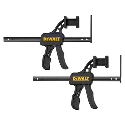 TrackSaw™ Track Clamps
