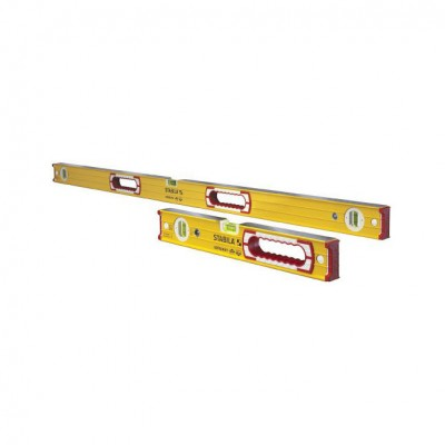48″ / 16″ Level Set Type 196