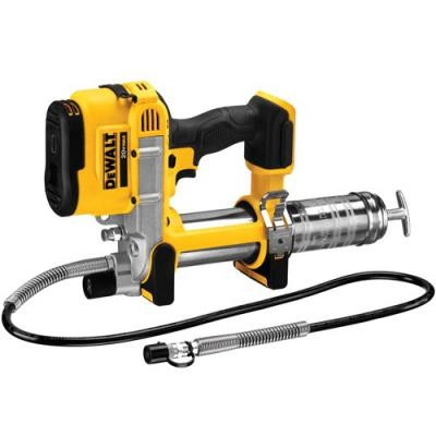 20V MAX* Lithium Ion Grease Gun (Tool Only)