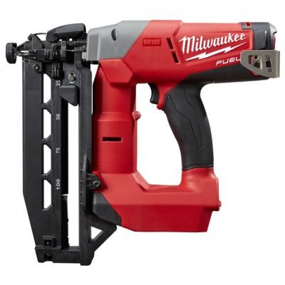 M18 FUEL™ 16ga Straight Finish Nailer (Tool Only)