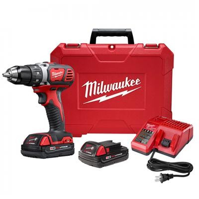 M18™ Compact 1/2 in. Drill Driver Kit