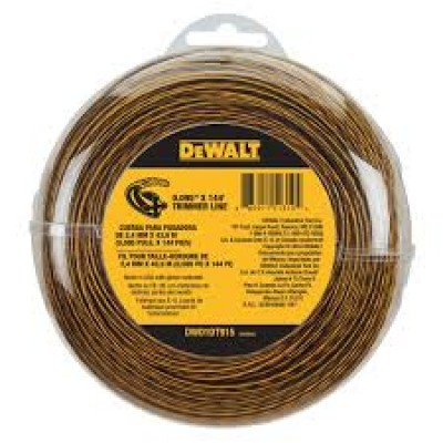 DEWALT 144-ft Spool 0.095-in Trimmer Line