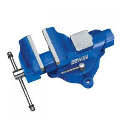 Heavy Duty Workshop Vise
