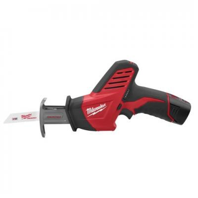 HACKZALL M12 Cordless LITHIUM-ION Recip Saw