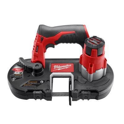M12 Cordless Sub-Compact Band Saw Kit