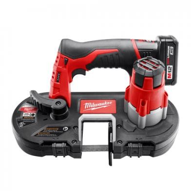 M12™ Cordless Sub-Compact Band Saw Kit