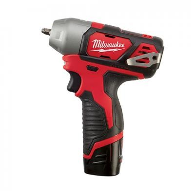 "M12™ 1/4"" Impact Wrench Kit"