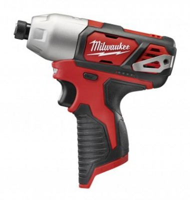 M12™ 1/4 in. Hex Impact Driver (Bare Tool)