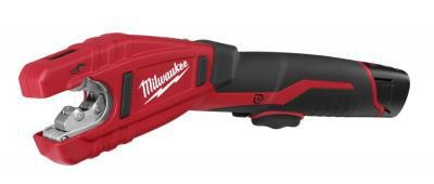 M12™ Cordless Lithium-Ion Copper Tubing Cutter Kit
