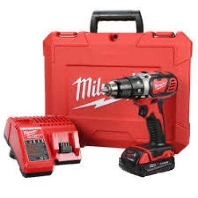 "M18 1/2"" Compact Drill / Driver Kit"