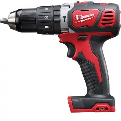 M18™ Compact 1/2 in. Hammer Drill/Driver - Tool Only (2602-20 replacement)