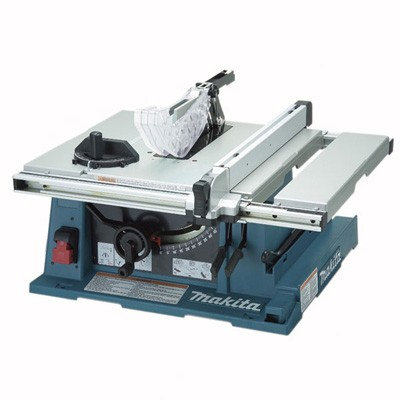 "Makita 10"" Table Saw"