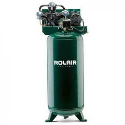 5 HP Vertical Electric Stationary Air Compressor