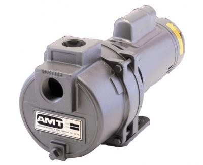 "1 1/2"" Self Priming Sprinkler/Booster Pump"