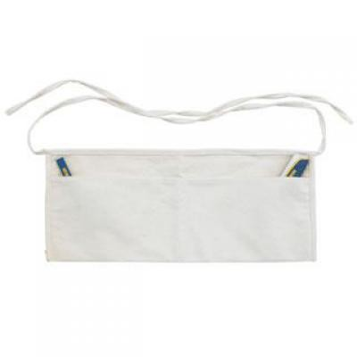 2-Pocket Cotton Nail Apron