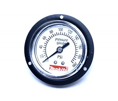 Pressure Gauge for MAC700