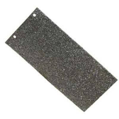 Replacement Carbon Plate for 9924DB Belt Sander