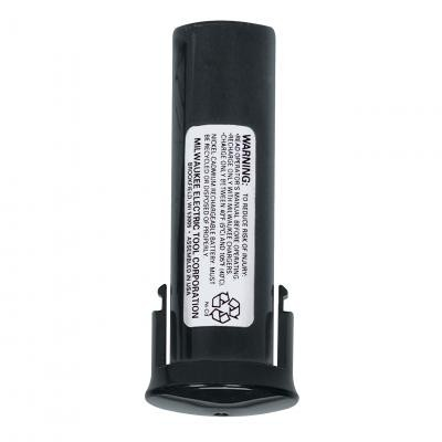 2.4-Volt 1-1/3-Amp Hour NiCad Stick Style Battery