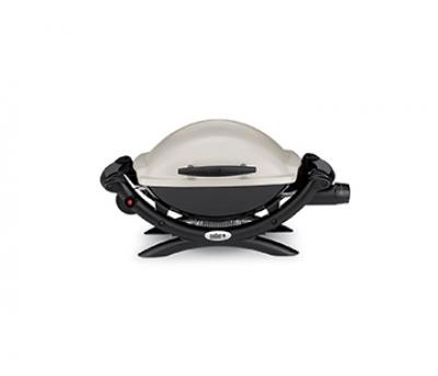 Weber® Q® 1000™ Propane Gas Grill