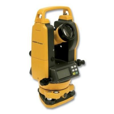 5-Second Digital Theodolite
