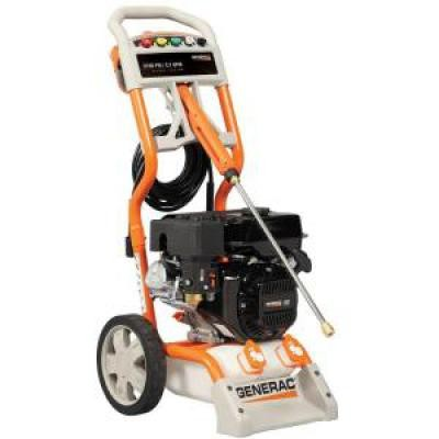 3,100-PSI 2.7-GPM Gas Pressure Washer