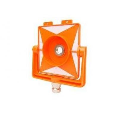 Target Single Tilt Assembly Orange